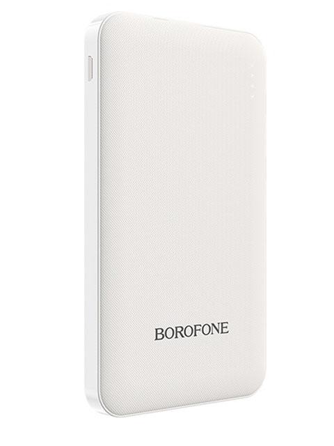 Внешний аккумулятор Borofone BT26 Super 4000mAh White