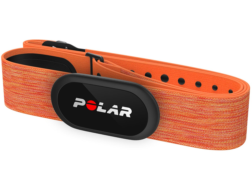 Аксессуар Polar H10 N HR Sensor M-XXL Orange 92075960