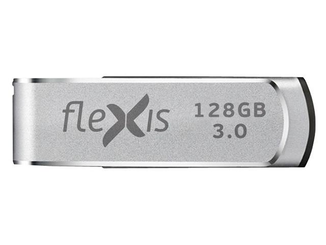 USB Flash Drive 128Gb - Flexis RS-105 FUB30128RS-105
