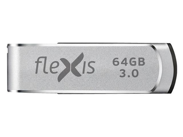 USB Flash Drive 64Gb - Flexis RS-105 FUB30064RS-105 rs 120 8 page 5