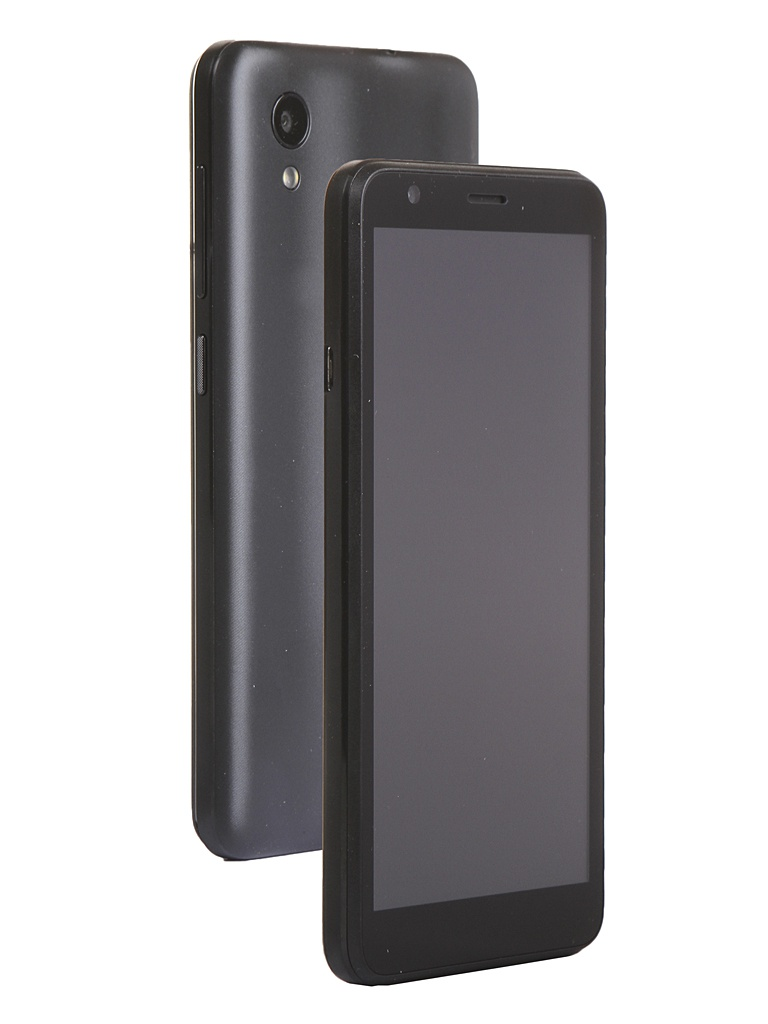 Сотовый телефон ZTE Blade L8 1/32GB Black