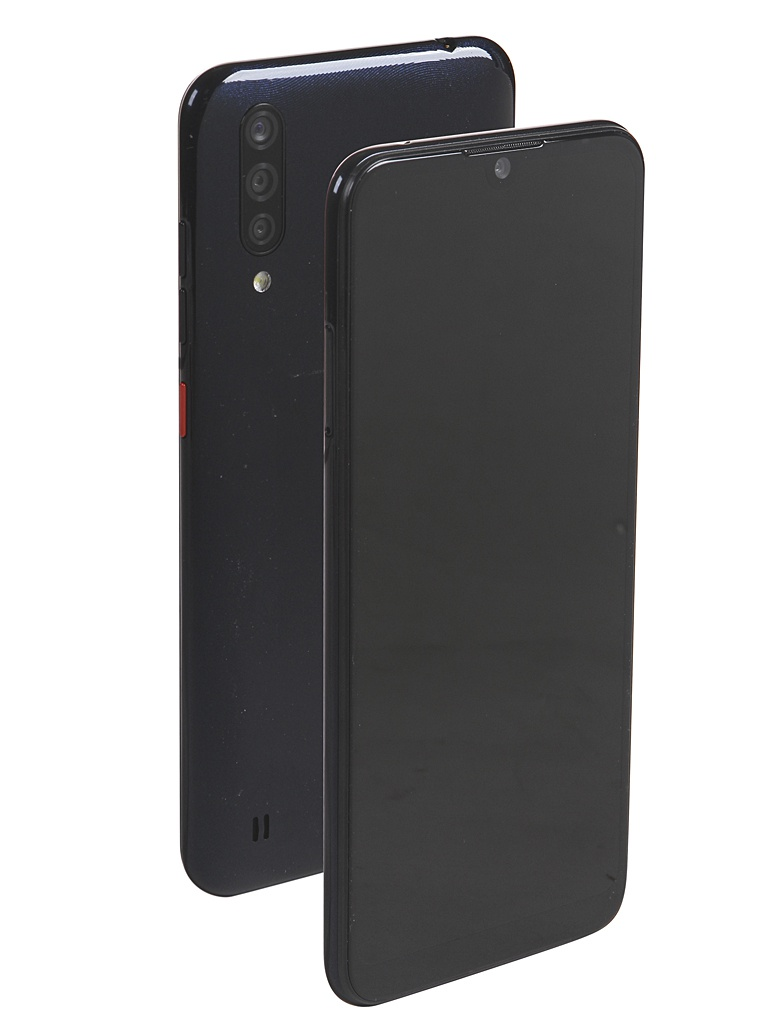 Фото - Сотовый телефон ZTE Blade A7 (2020) 3/64GB Black tab2 a7