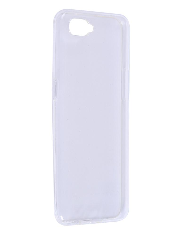 Чехол Pero для Realme C2 Silicone Transparent CC01-RC2TR