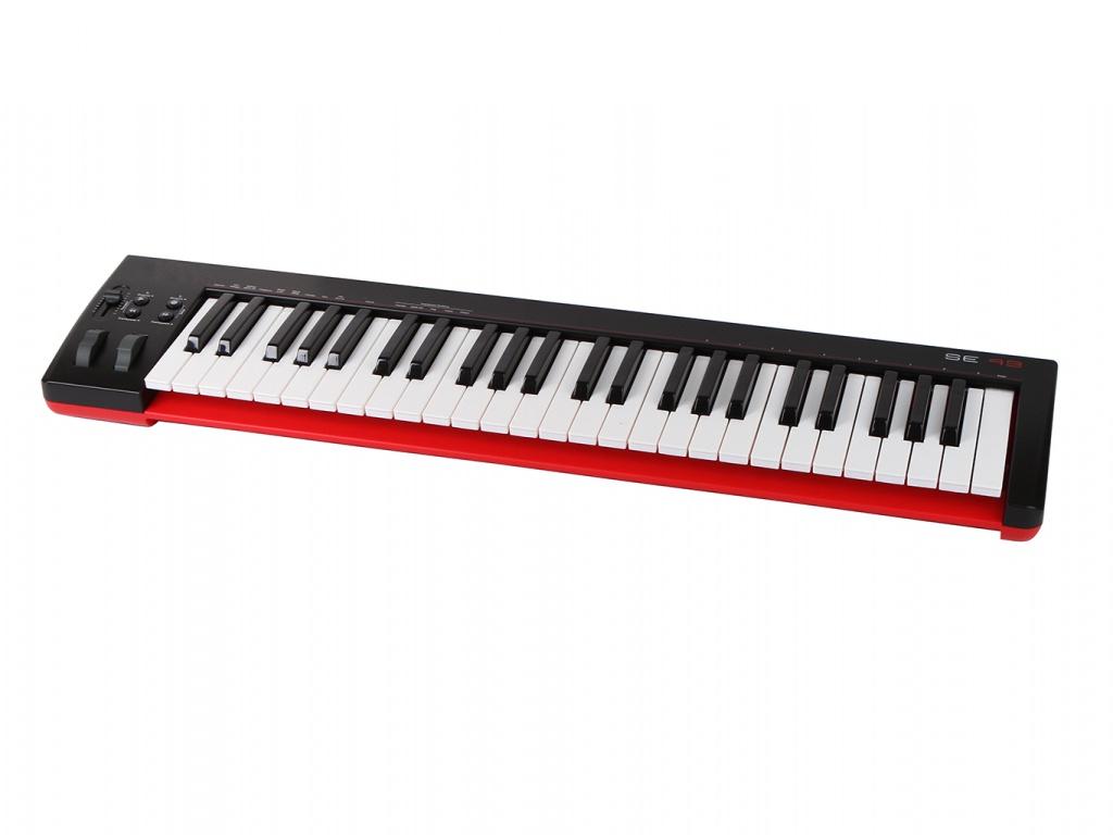 MIDI-клавиатура Nektar SE49