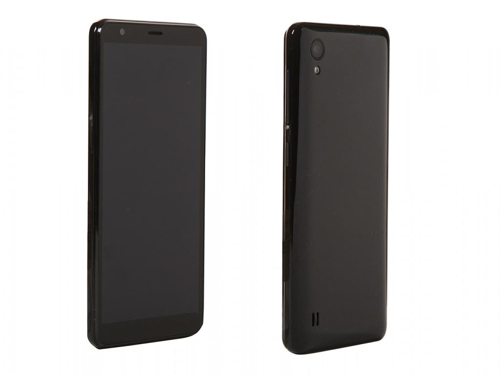 Сотовый телефон ZTE Blade A5 (2019) 2/32GB Black сотовый телефон zte blade v9 3gb ram 32gb gold