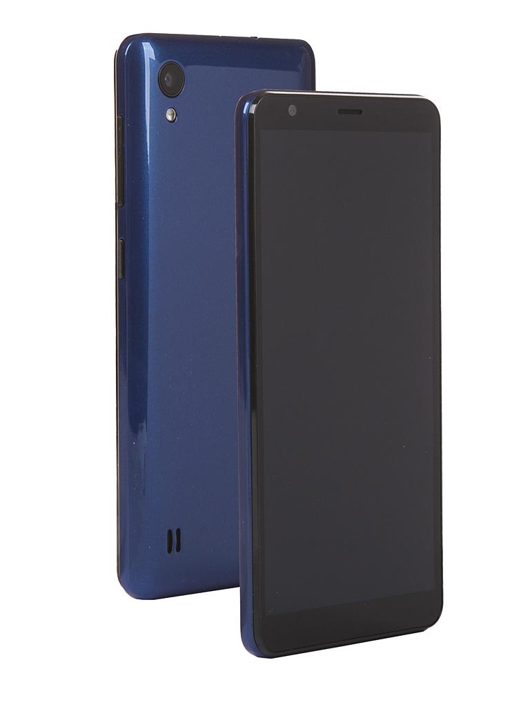 Сотовый телефон ZTE Blade A5 (2019) 2/32GB Blue
