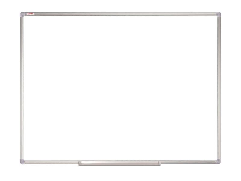 Доска магнитно-маркерная Staff 90x120cm 235463