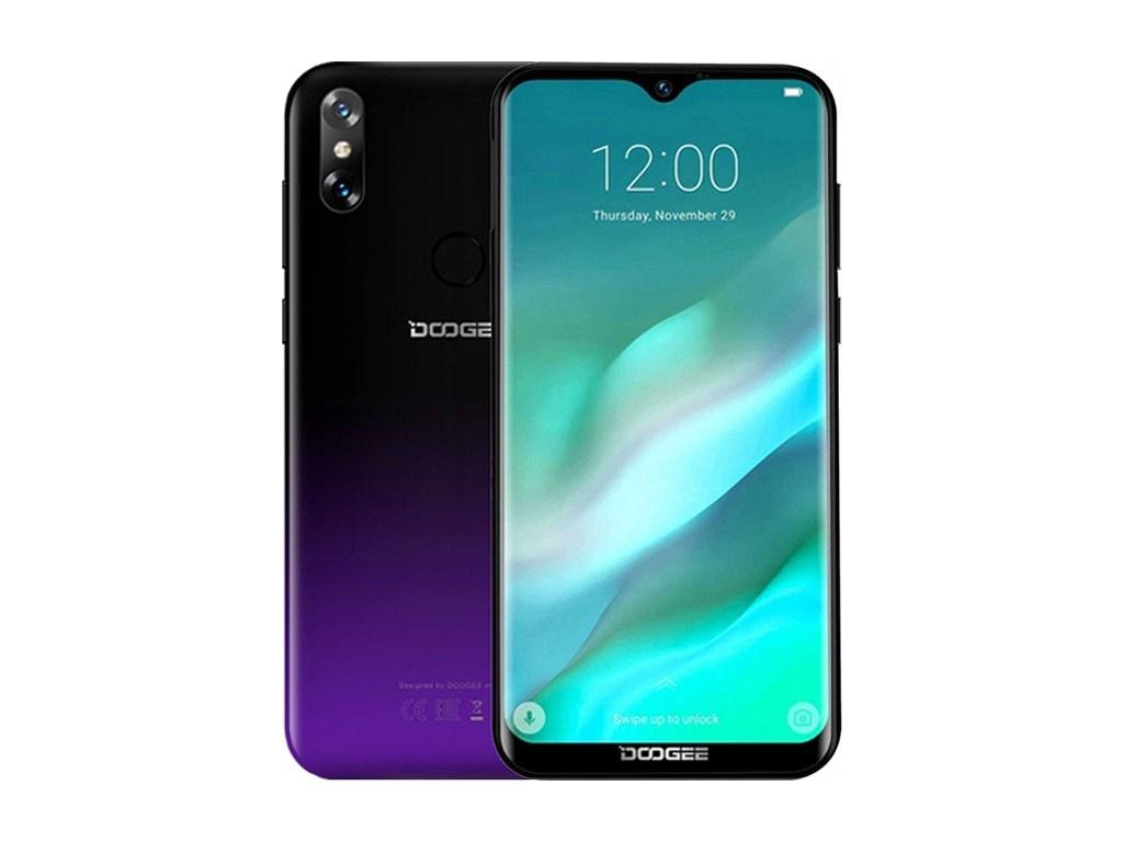 Сотовый телефон DOOGEE X90L 32Gb сотовый