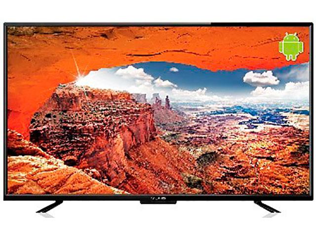Телевизор Yuno ULX-39TCS221 телевизор yuno 43 ulm 43ftc145