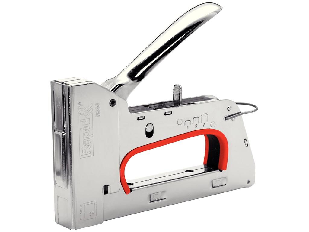 Степлер Rapid R353E 5000063 rapid 105