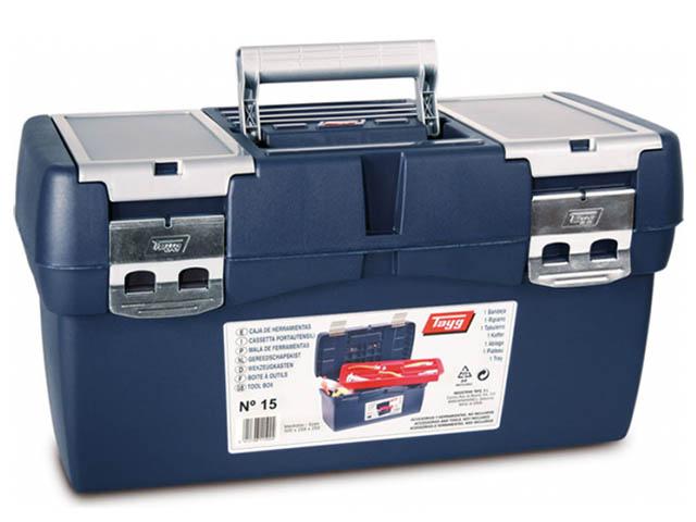 Ящик для инструментов Tayg 500x258x255mm 115004