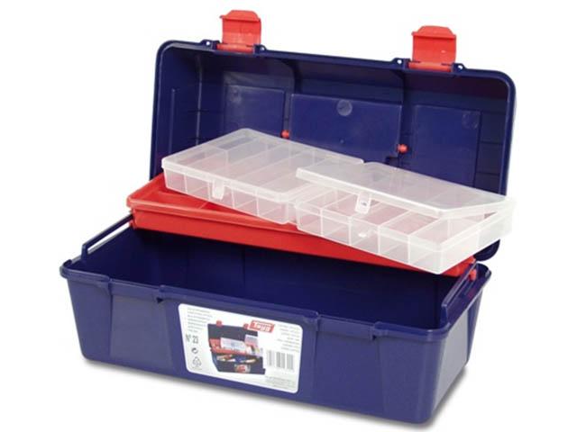 Ящик для инструментов Tayg 365x184x163mm 123009
