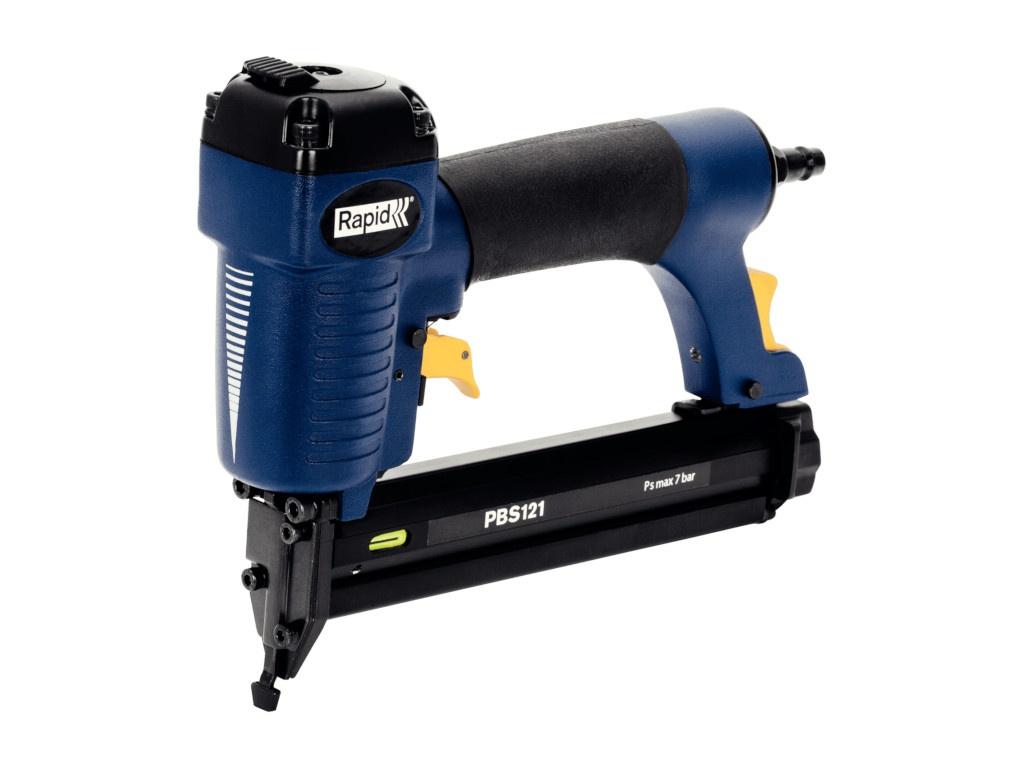 Степлер Rapid PBS121 5000053 степлер ручной rapid m20r fun to fix 23600800