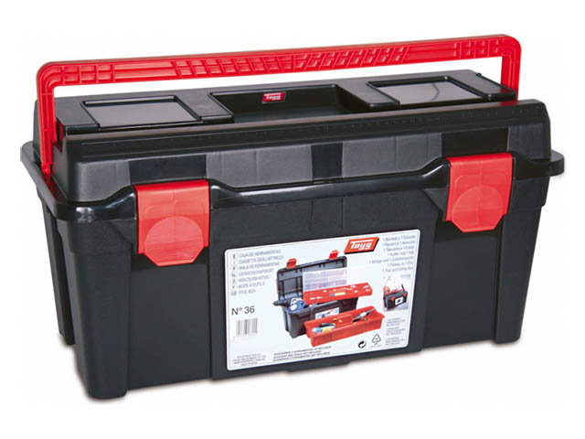 Ящик для инструментов Tayg 580x285x290mm 136009