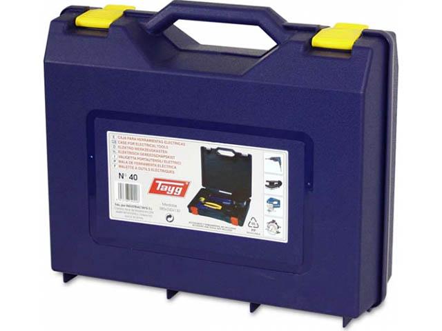 Ящик для инструментов Tayg 385x330x130mm 140006