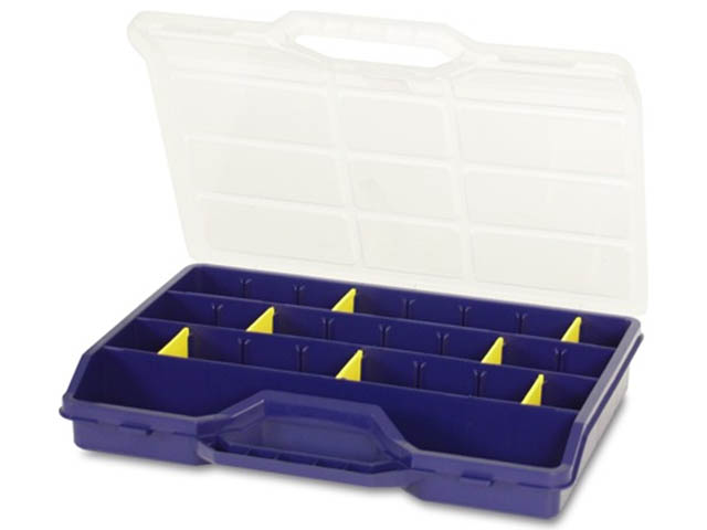 Ящик для инструментов Tayg 45-26 312x238x51mm 145001