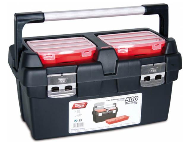 Ящик для инструментов Tayg 500x295x270mm 165009