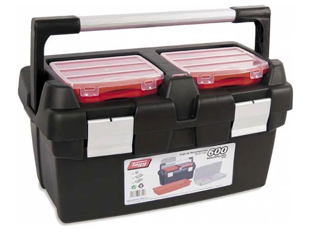 Ящик для инструментов Tayg 600x305x295mm 167003