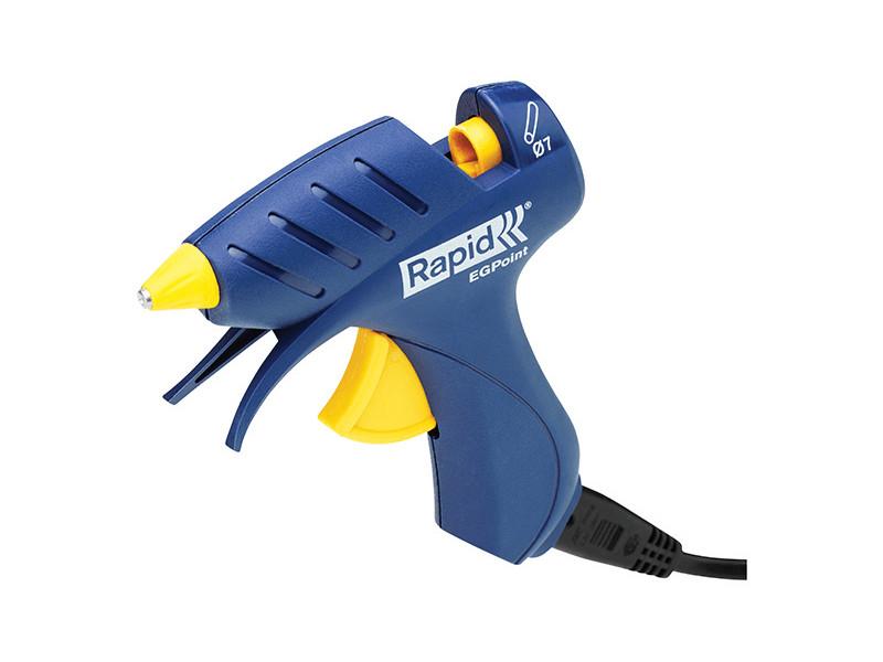 Термоклеевой пистолет Rapid EG Point 5000432