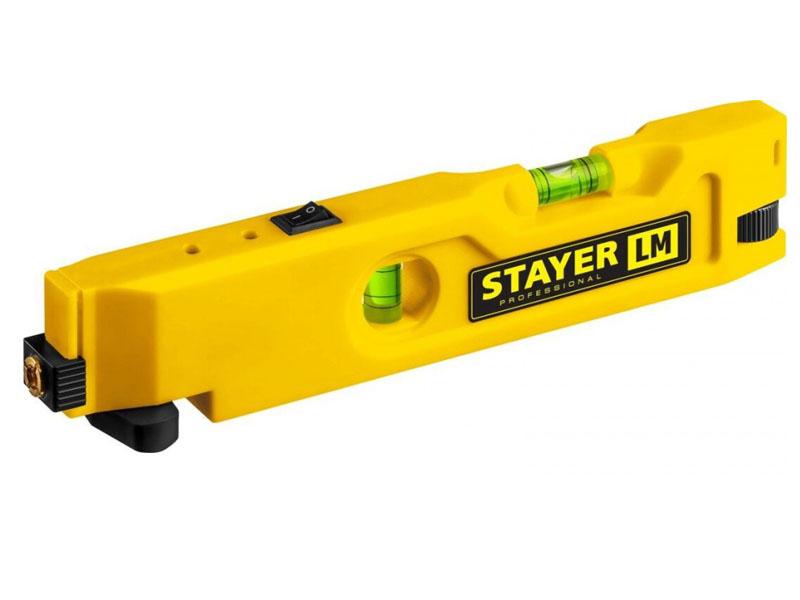 Уровень Stayer LM 34985