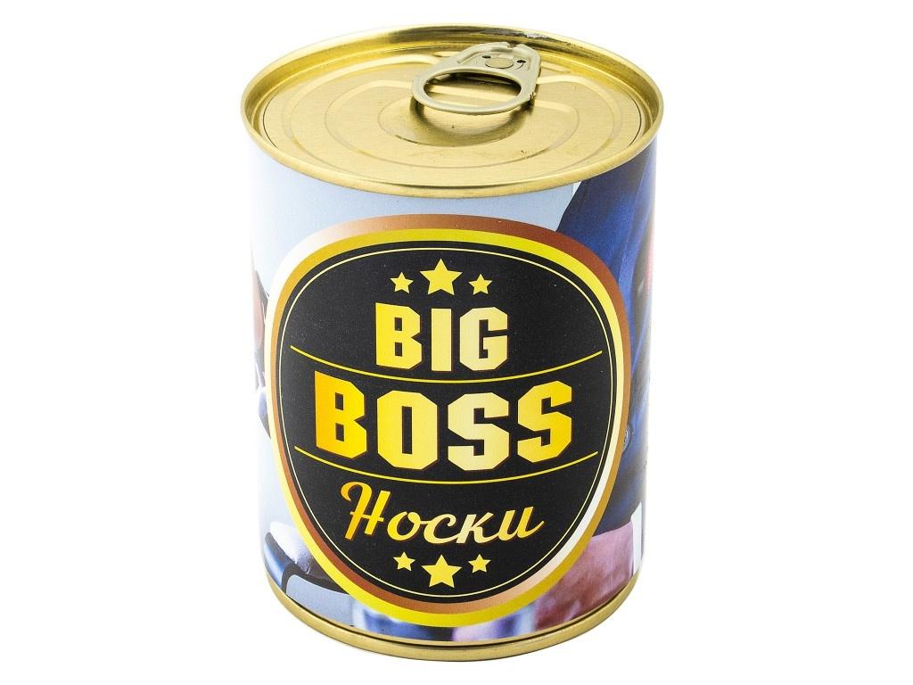 Носки Big Boss Эврика 99819