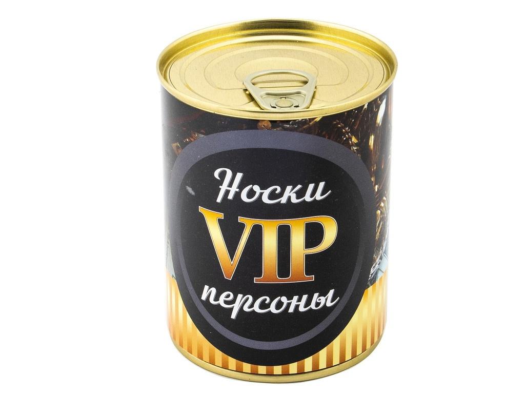 Носки для VIP персоны Эврика 99808