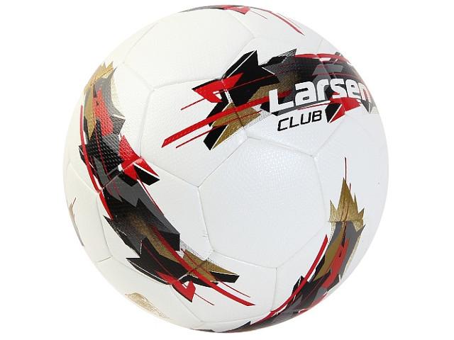 Мяч Larsen Club №5 339799