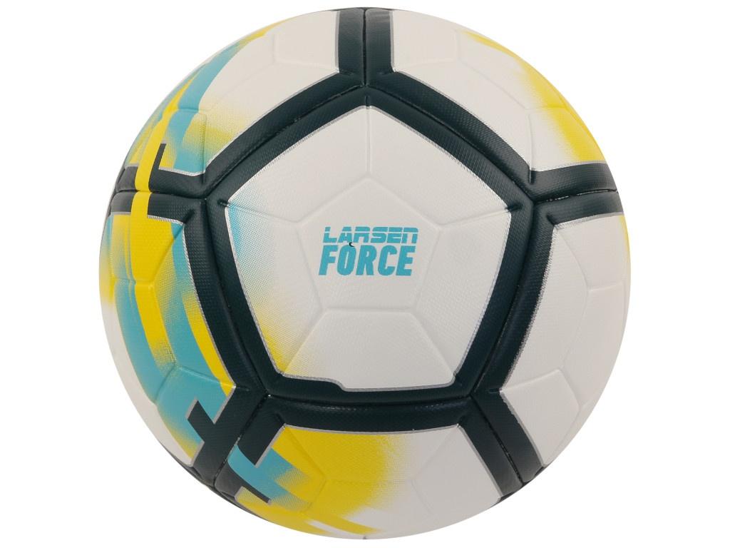 Мяч Larsen Force Indigo FB №5 354577 цена