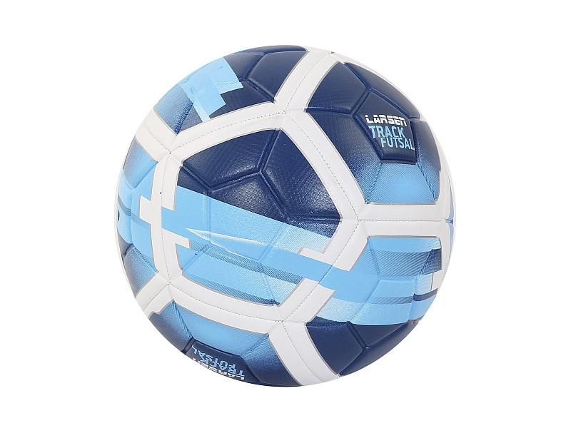 Мяч Larsen Track Futsal Blue №4 358754