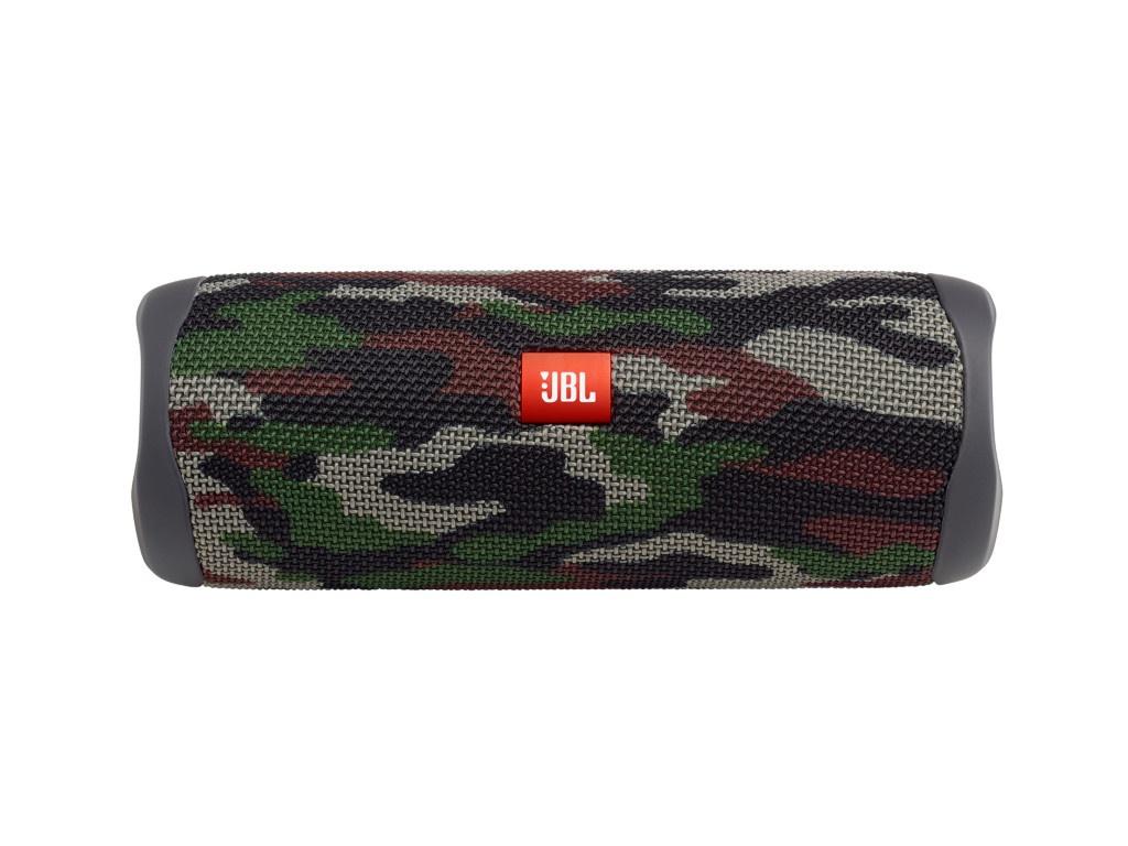 Колонка JBL Flip 5 Squad Camouflage JBLFLIP5SQUAD Выгодный набор + серт. 200Р!!!