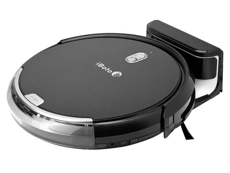 Робот-пылесос iBoto Smart Х615GW Aqua робот iboto win 199