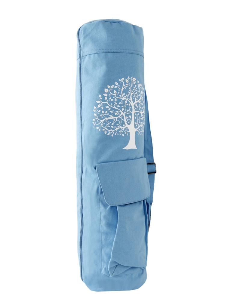 Сумка для коврика Larsen 1011 Light Blue 358820