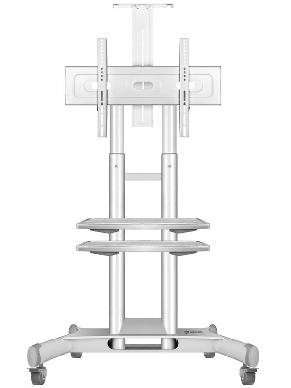 Стойка Onkron TS1552 (до 45 кг) White