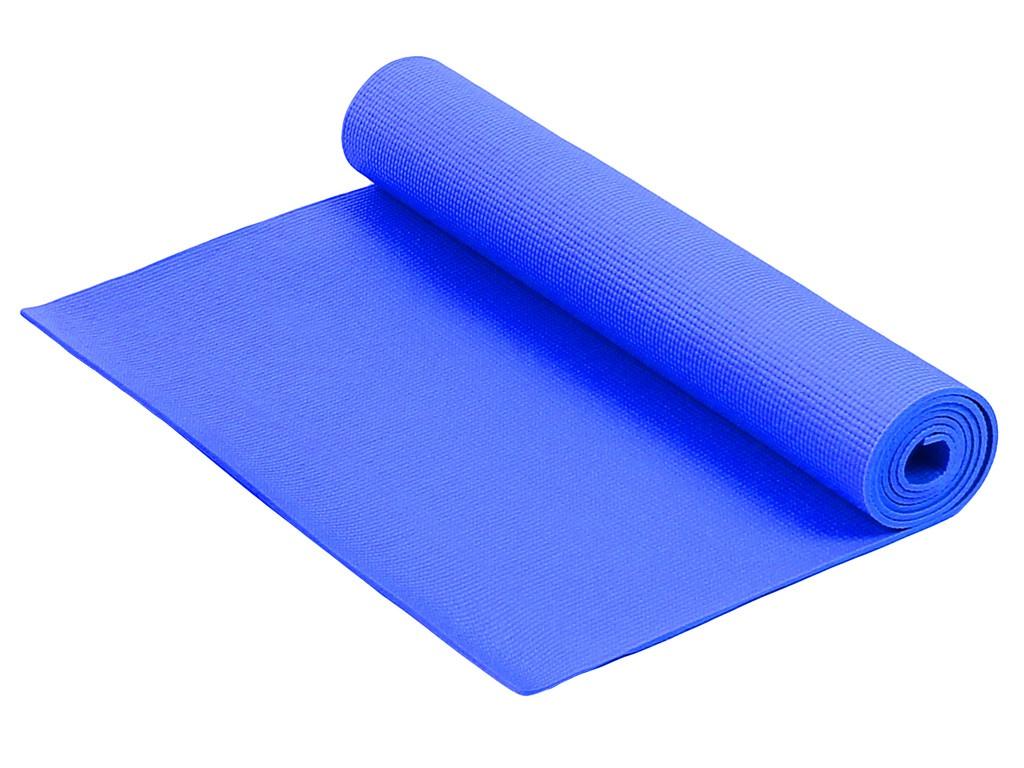 Коврик Larsen PVC 173x61x0.6cm Blue 354074