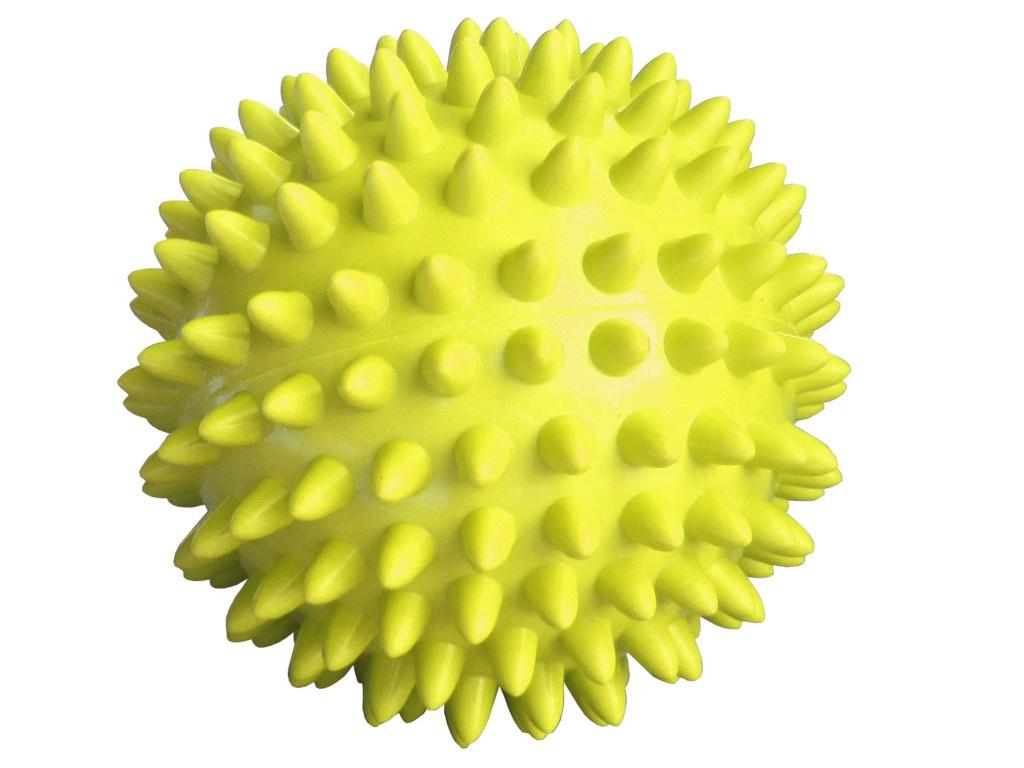Массажер AS4 SM-4 7cm Yellow 233079