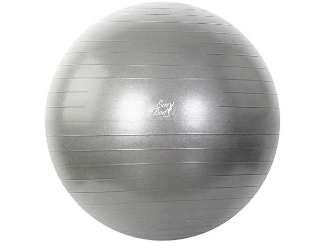 Мяч Easy Body 1867EG 75cm Silver 358716