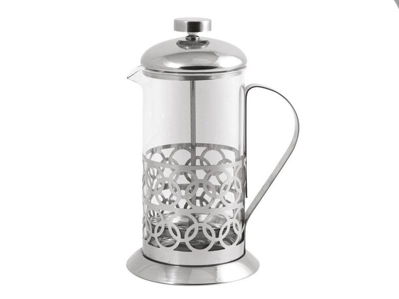 Чайник заварочный Mallony Olimpia T046-600ML 600ml 950137