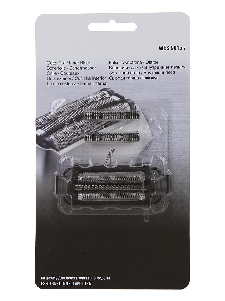 Сменный нож и сеточка Panasonic WES9015Y1361