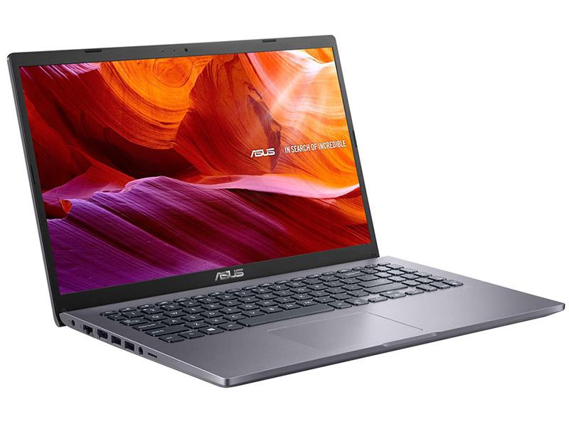 Ноутбук ASUS VivoBook X545FJ-BQ034T Grey 90NB0NQ2-M00390 (Intel Core i5-10210U 1.6 GHz/8192Mb/1000Gb/DVD-RW/nVidia GeForce MX230 2048Mb/Wi-Fi/Bluetooth/Cam/15.6/1920x1080/Windows 10 Home 64-bit) — X545FJ-BQ034T