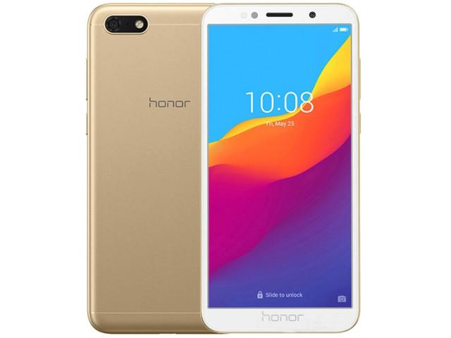 Zakazat.ru: Сотовый телефон Honor 7S Gold