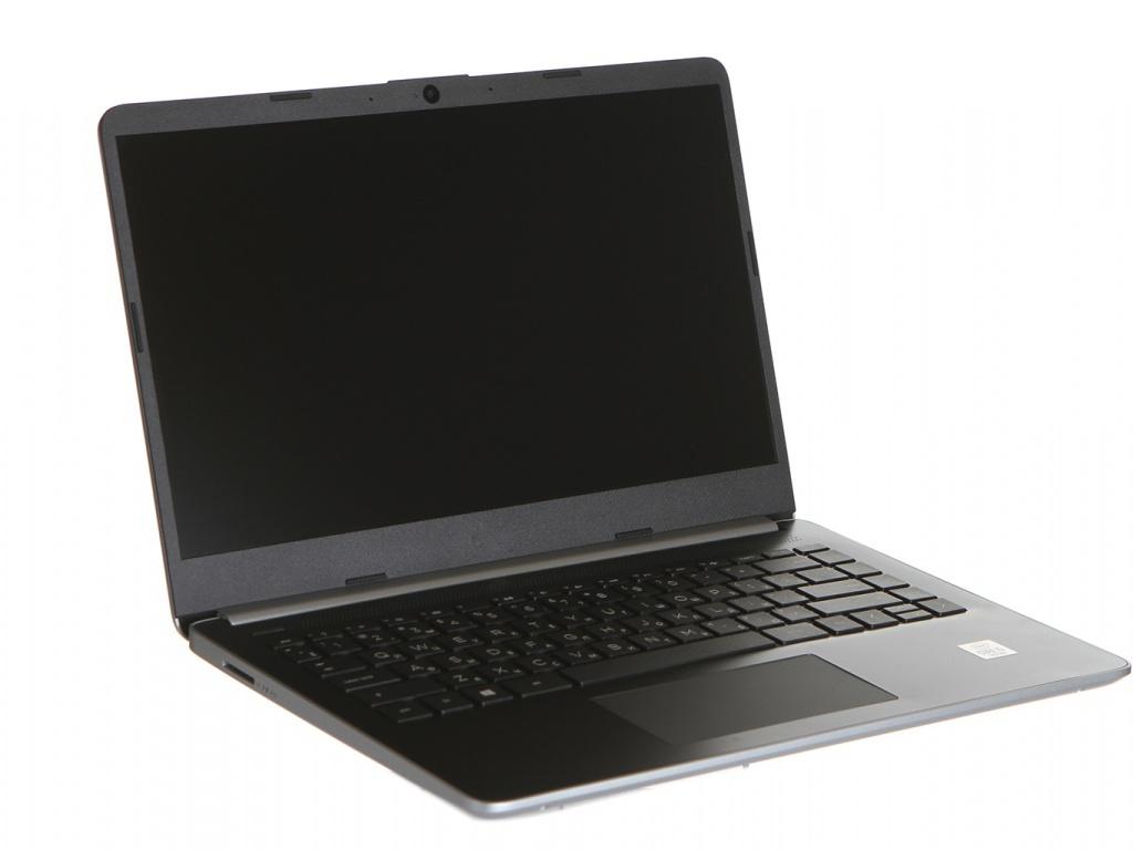 Ноутбук HP 14s-dq1009ur Natural Silver 8PJ11EA Выгодный набор + серт. 200Р!!!(Intel Core i5-1035G1 1.0 GHz/8192Mb/256Gb SSD/Intel HD Graphics/Wi-Fi/Bluetooth/Cam/14.0/1920x1080/Windows 10 Home 64-bit) ноутбук