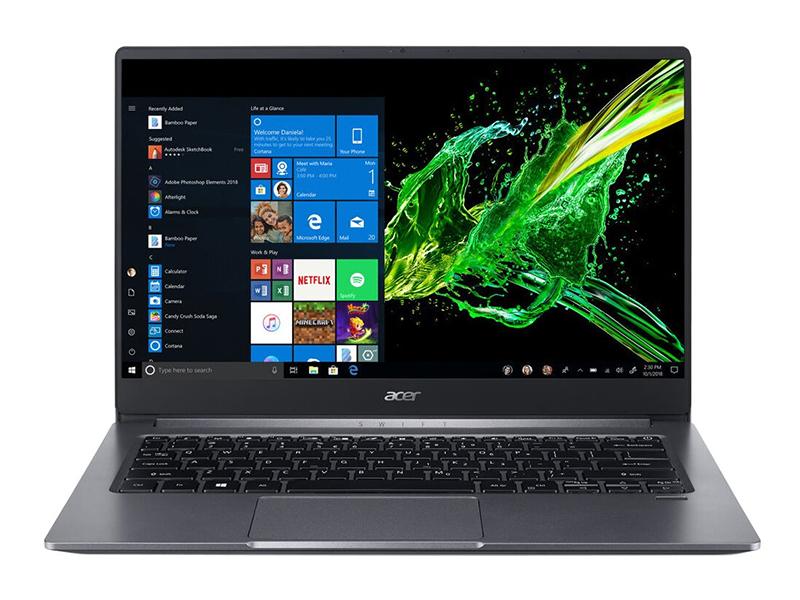 Ноутбук Acer Extensa EX215-51G-564K NX.EG1ER.00E Выгодный набор + серт. 200Р!!!(Intel Core i5-10210U 1.6GHz/8192Mb/256Gb SSD/nVidia GeForce MX230 2048Mb/Wi-Fi/Bluetooth/Cam/15.6/1920x1080/Windows 10 64-bit) ноутбук