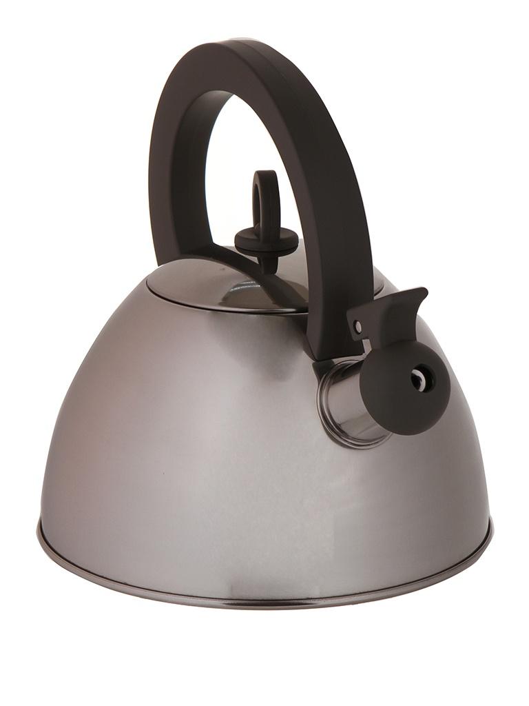 Чайник Strike Grey RDS-922 2 л