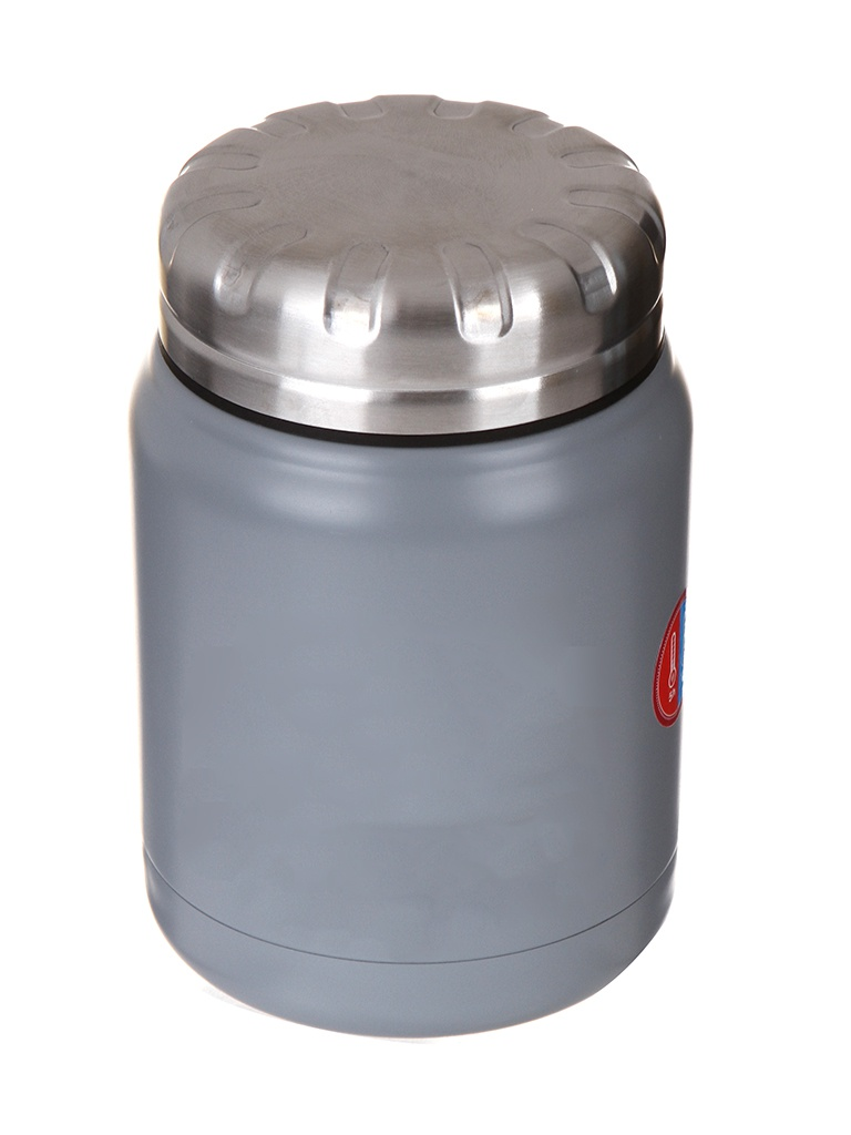 Термос Rondell Picnic 500ml Grey RDS-943
