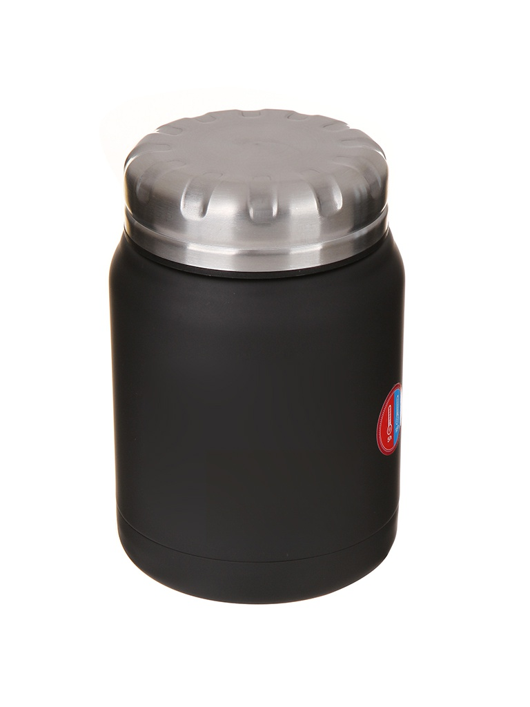 Термос Rondell Picnic 500ml Black RDS-942