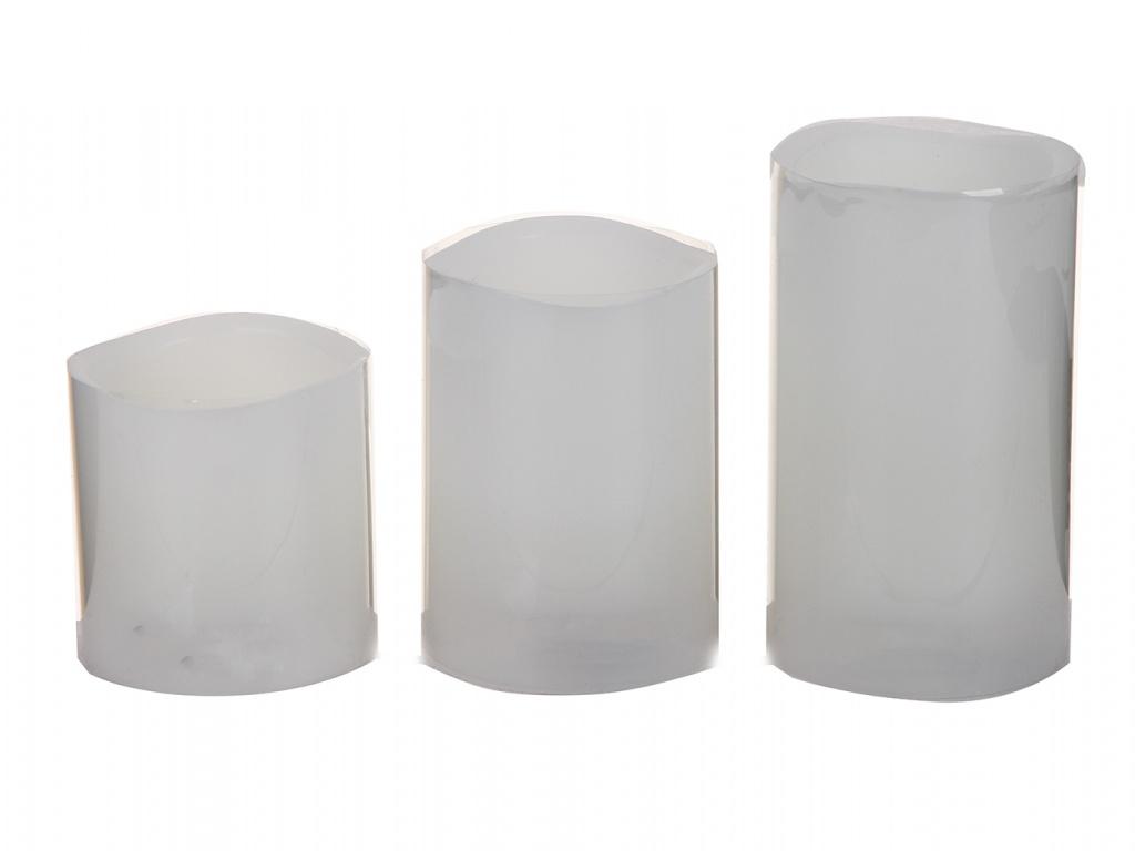 Свечи парафиновые Rondell 3шт RDP-803