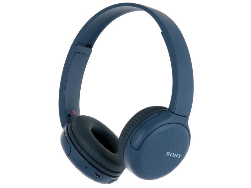 Наушники Sony WH-CH510 Blue