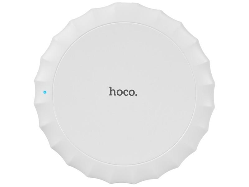 Зарядное устройство Hoco CW13 White зарядное
