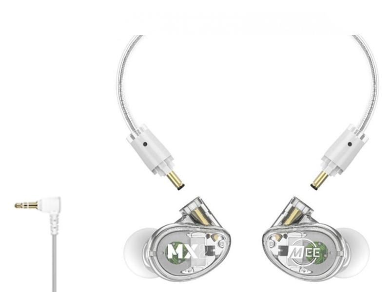 Наушники MEE Audio MX4 Pro Clear