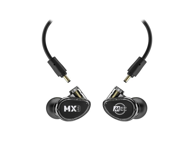 Наушники MEE Audio MX3 Pro Black